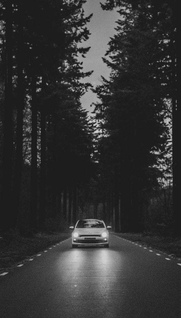 bil og køreglæde