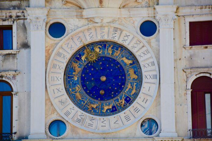 hvad er et horoskop